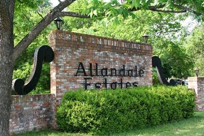 Allandale, Austin Texas