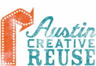 Austin Creative Reuse charity